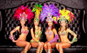 Afro Carnaval