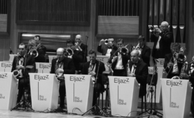 Eljazz Big Band