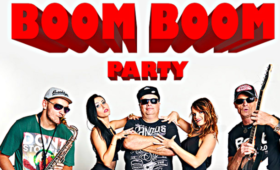 """Boom Boom Party"""