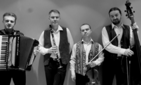 Accorinet Klezmer Band