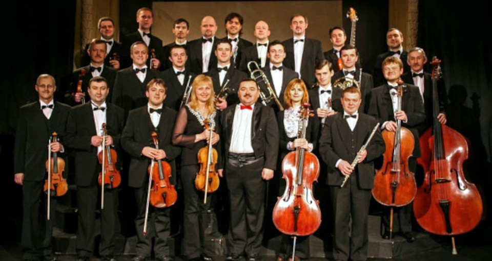 Orkiestra Teatru Narodowego im. M. Zańkowieckiej