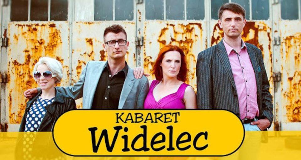 Kabaret Widelec