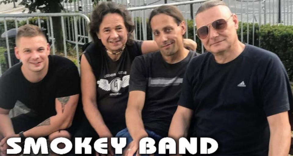 Smokey Band