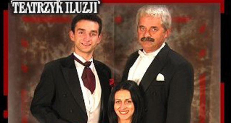 Teatrzyk Iluzji Cornelli