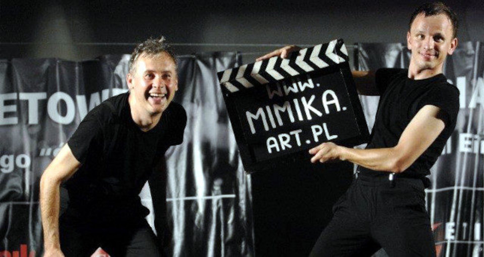 Kabaret Mimika