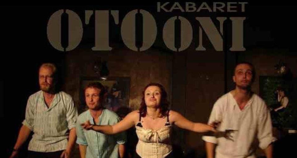 Kabaret OTOoni