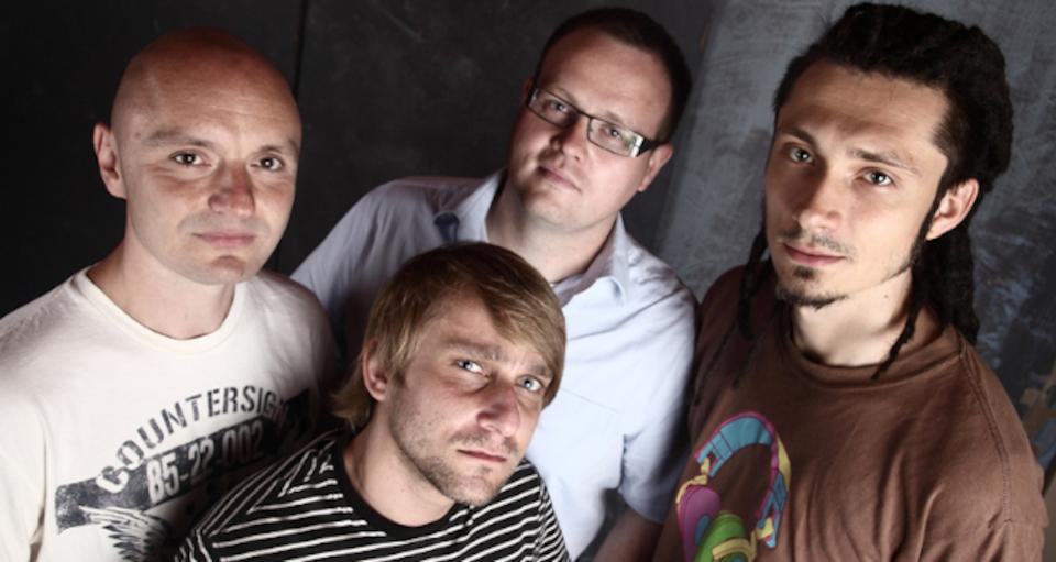 Witold Janiak Mainstreet Quartet
