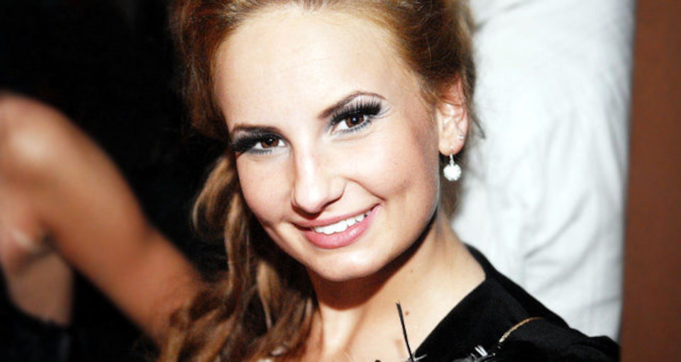 Dominika Matuszak