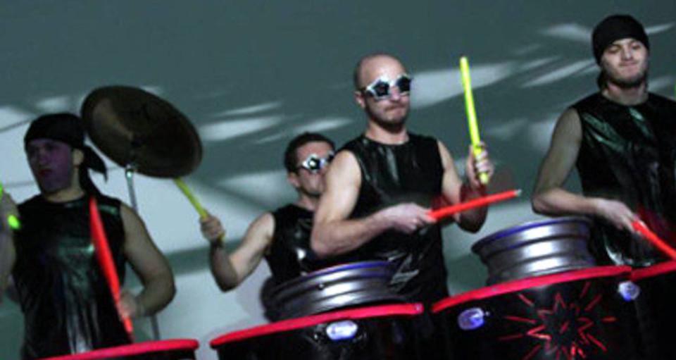 Rhythmmen