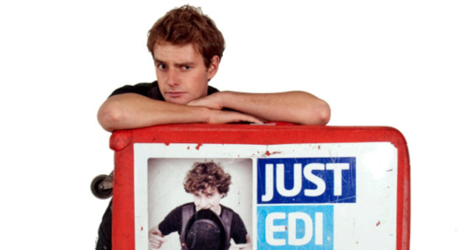 Just Edi Show