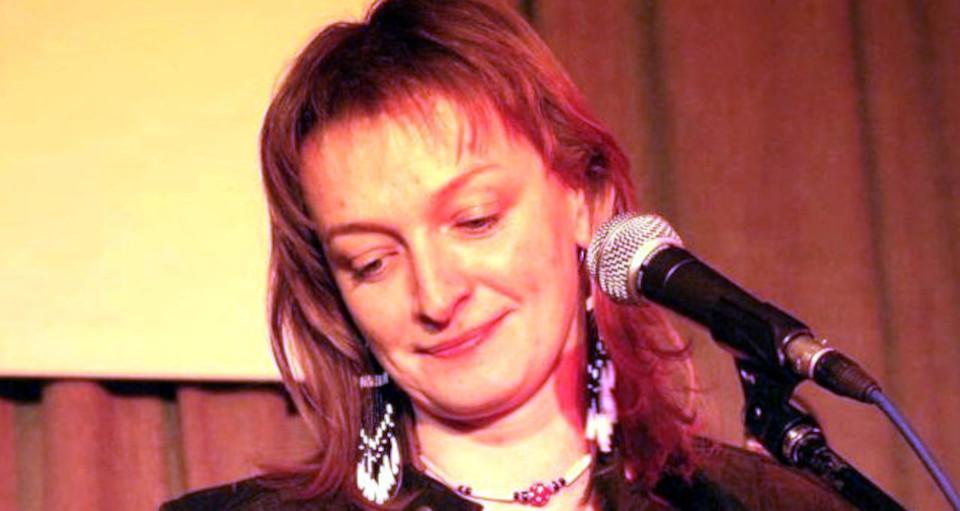 Agnieszka Barańska