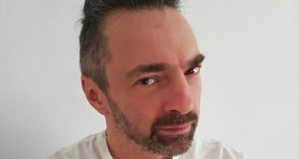 Piotr Olender