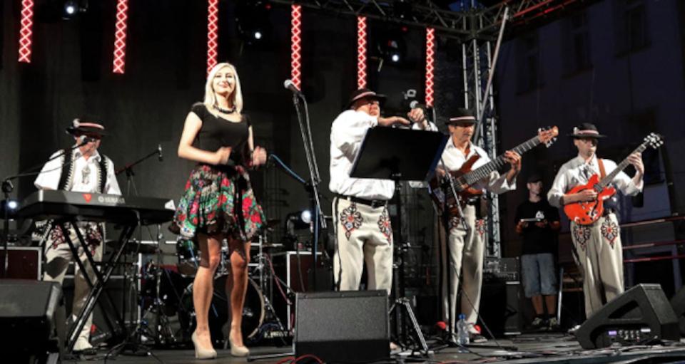 Czeczel Band
