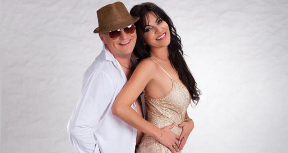 Justyna & Kris