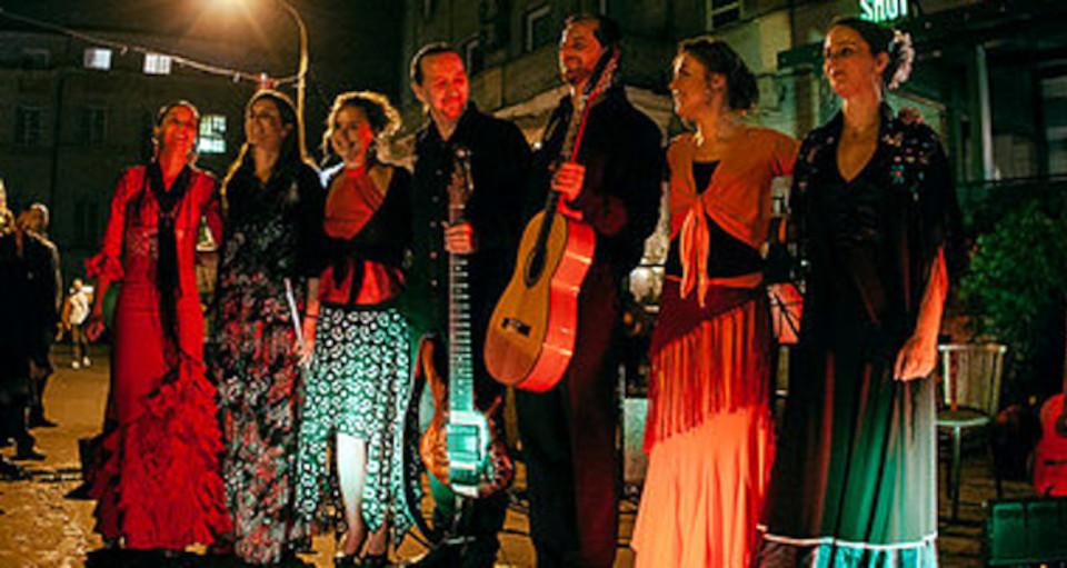 Madrugada Flamenco