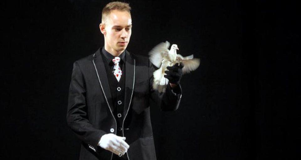 Łukasz Ogonowski