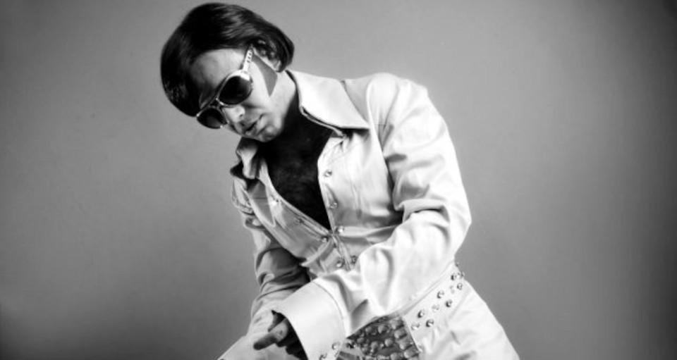 """Maciej """"Elvis"""" Kryszak"""