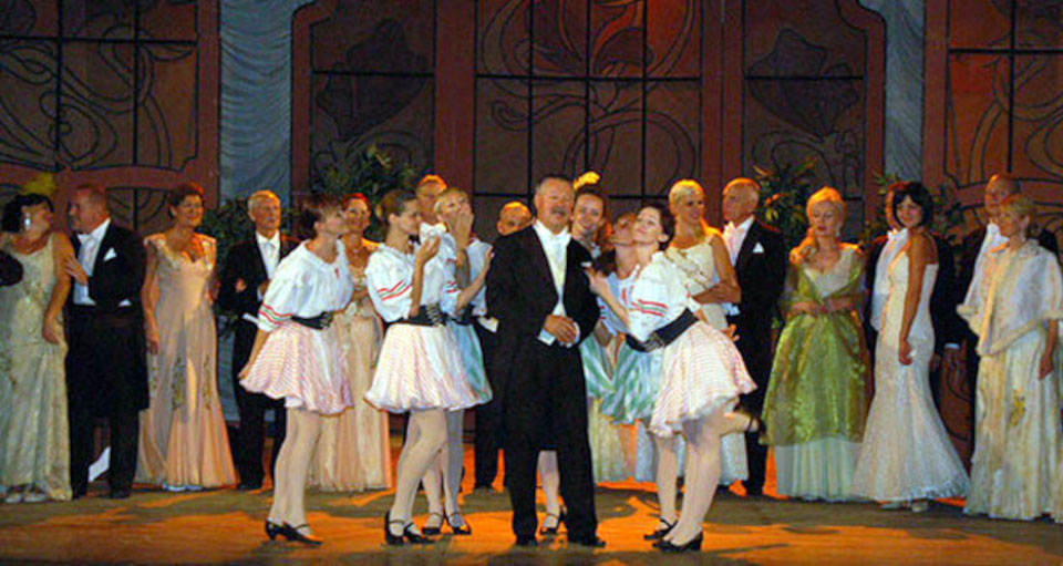 Polska Opera Kameralna