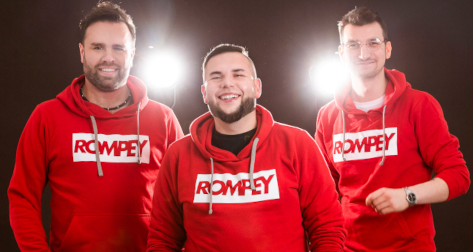 Rompey