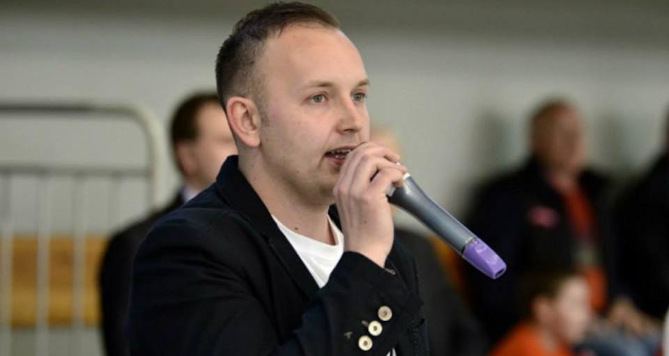 Bartłomiej Kowalczyk