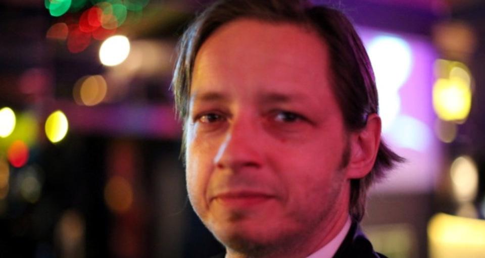 Marek Rusinek