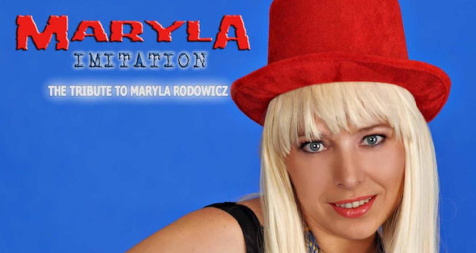 Maryla Imitation