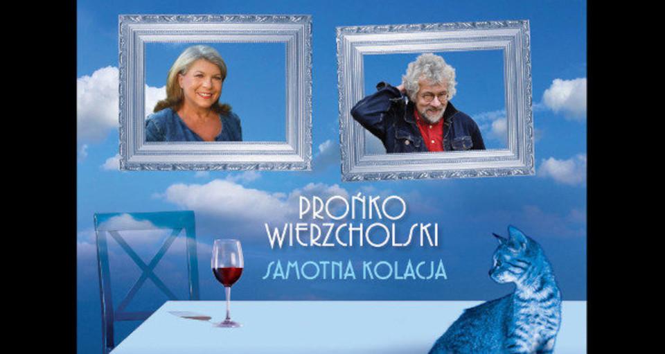K. Prońko & S. Wierzcholski