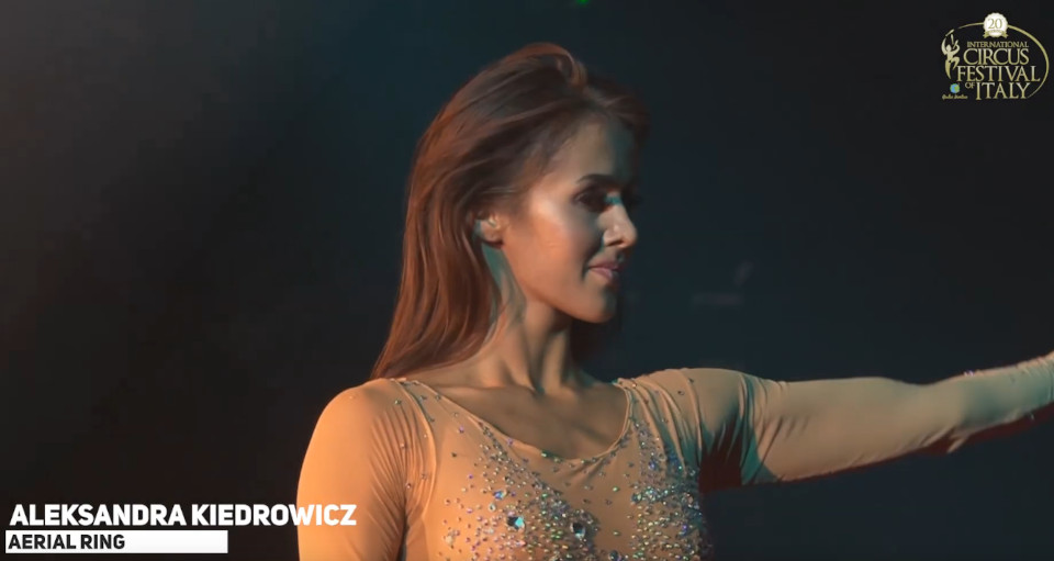 Aleksandra Kiedrowicz