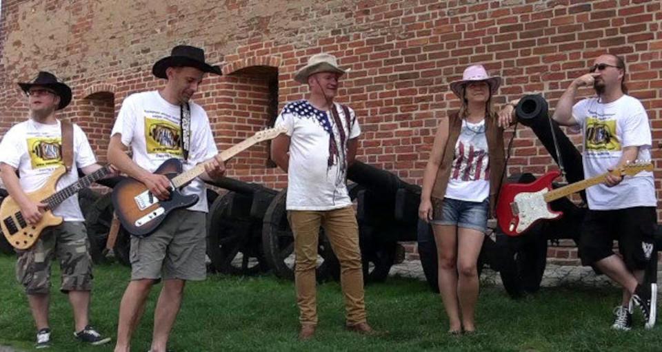 Rostkowski Country Band