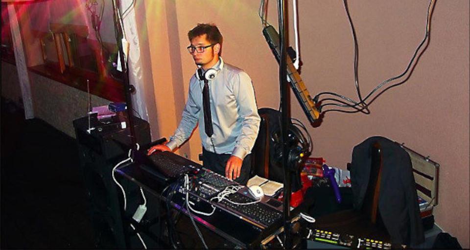 DJ dla CIEBIE
