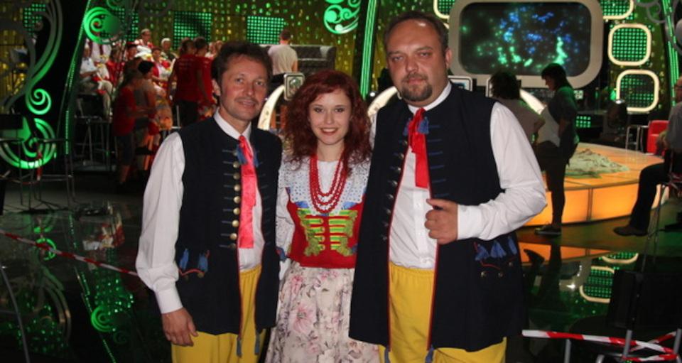Śląskie Trio Piotra Szefera