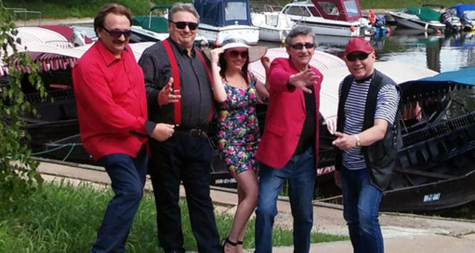 Poznakowski Band