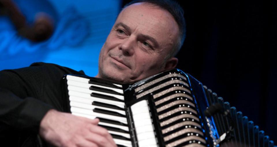 Wiesław Prządka