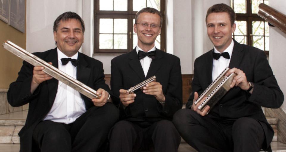 Trio ANIMATO