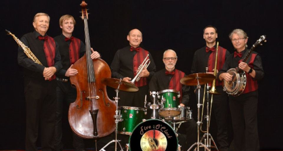 Five O'Clock Orchestra