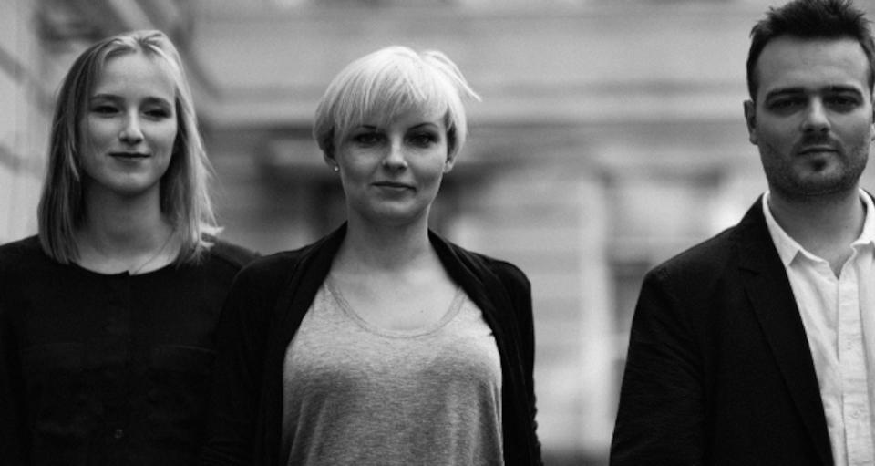 IMPERTO Piano Trio