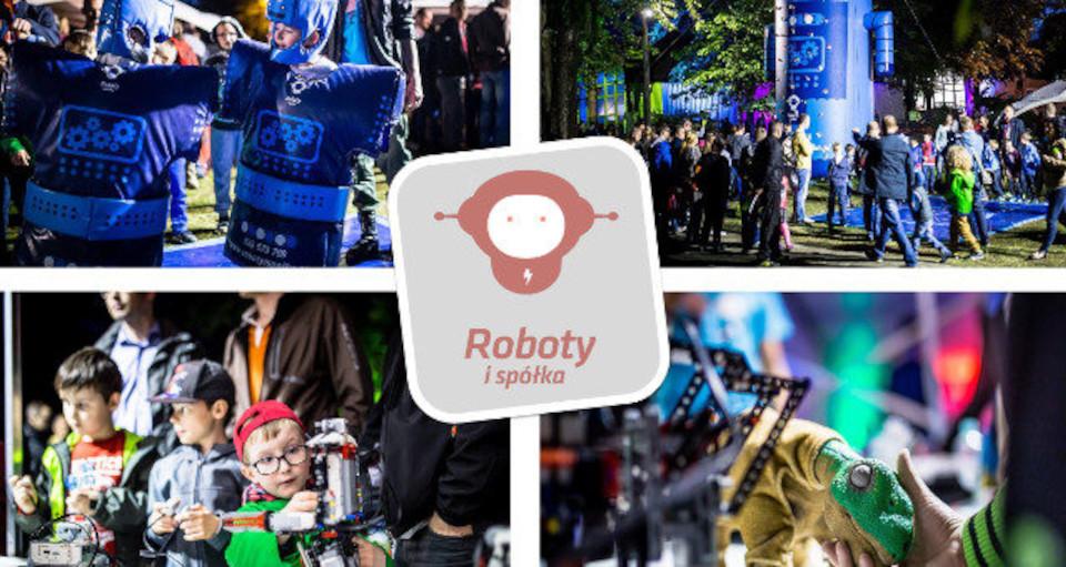 Roboty i spółka