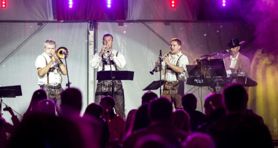 Silesian Tyrol Band