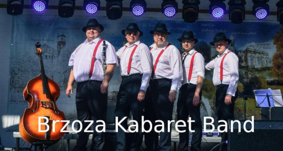 Brzoza Kabaret Band