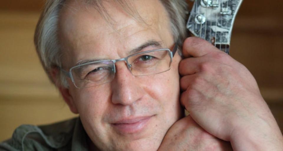 Lech Makowiecki