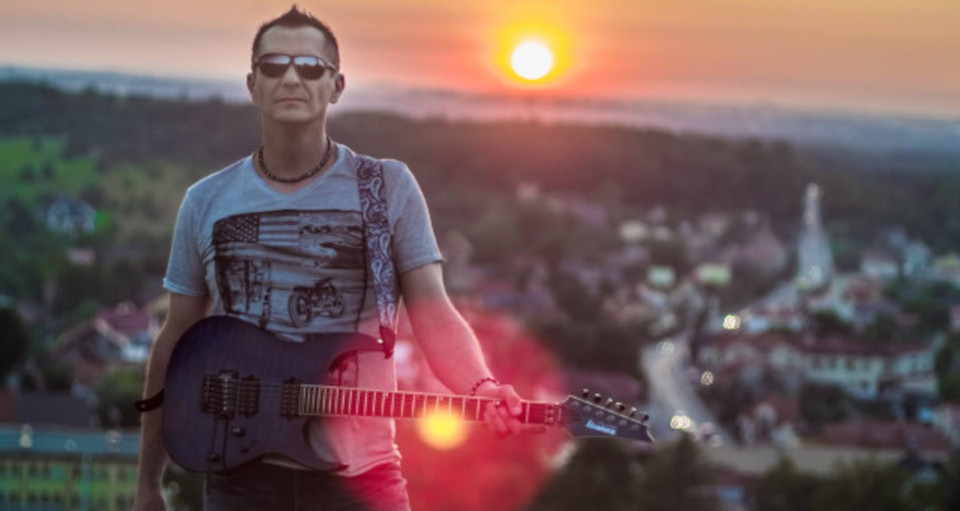 Rob Gitarnik