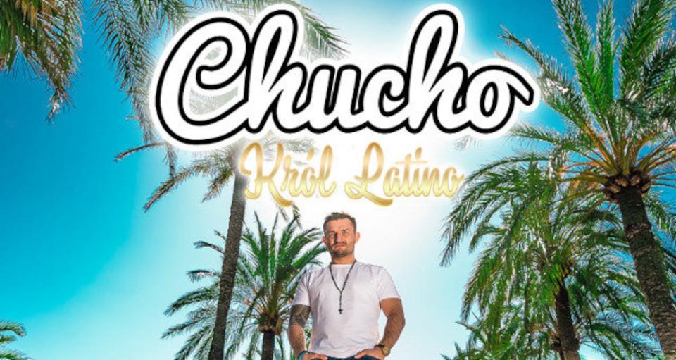 Chucho Król Latino