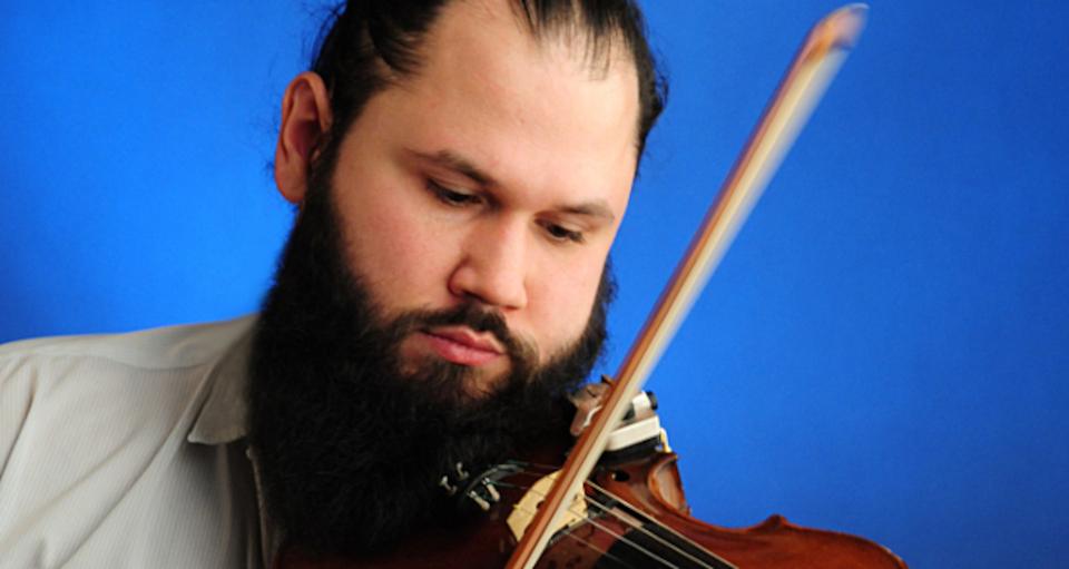Paweł Mazur