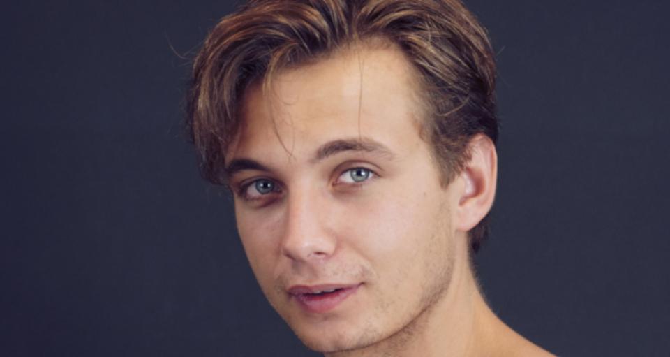 Michał Sieńkowski
