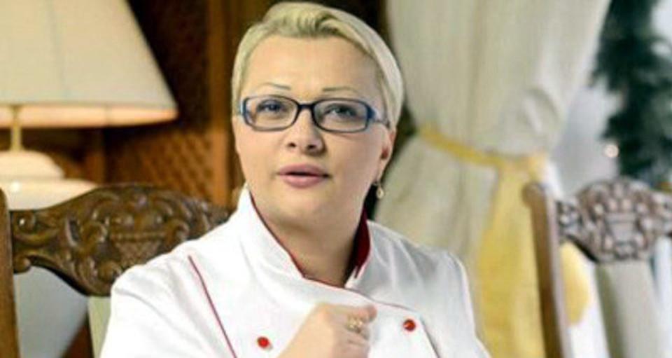 Maria Ożga