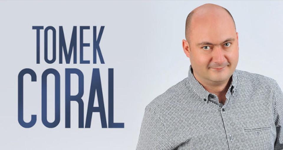 Tomek Coral