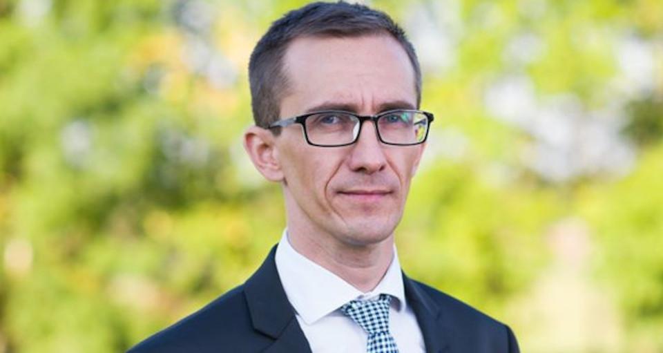 Dominik Rożek