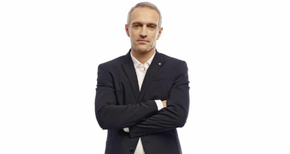 Paweł Orleański