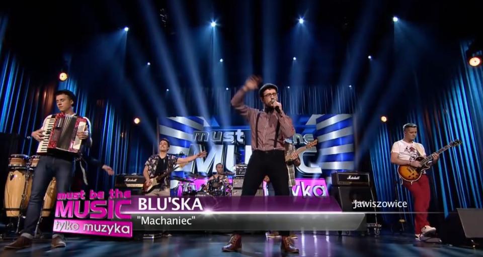 Blu'Ska