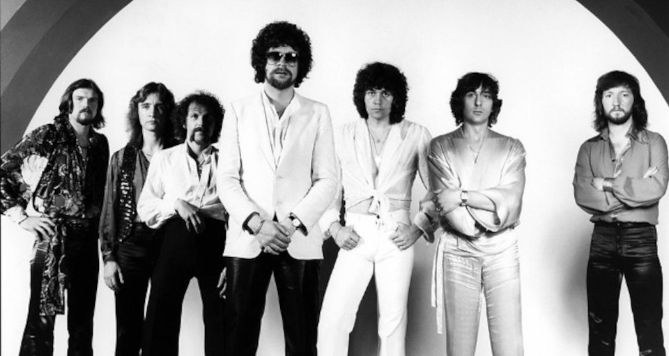 ELO – Electric Light Orchestra